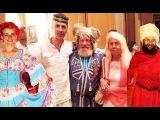 Казачий ансамбль ЖИВАЯ РУСЬ Sr, Karlovcи жить Владимир Путин в Сербию Отправить