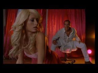 Пэрис Хилтон в фильме Блондинка в шоколаде / Paris Hilton in the film Pledge This!