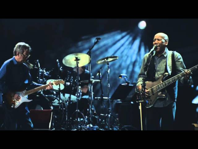 Eric Clapton[70] 07. Cant Find My Way Home (Featuring Nathan East)