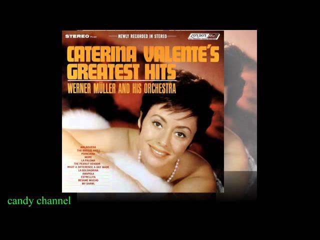 Caterina Valente - Greatest Hits (Full Album)