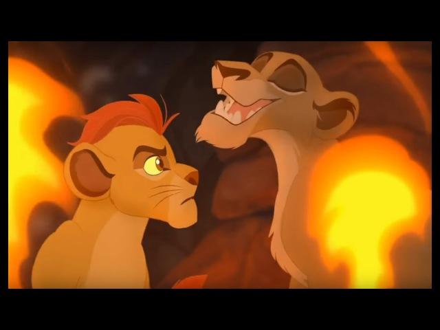 Lion Guard: Lions Over All - Zira Kion Song | HD Clip