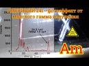 АМЕРИЦИЙ 241 фотоэффект от мягкого гамма излучения америция в диффузионной камере fvthbwbq 241 ajnj'aatrn jn vzurjuj ufvvf b
