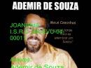 Joaninha-Ademir de Souza-Celestino.