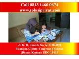 0813 1460 0674 (Telkomsel) Les Privat Di Taman Yasmin,