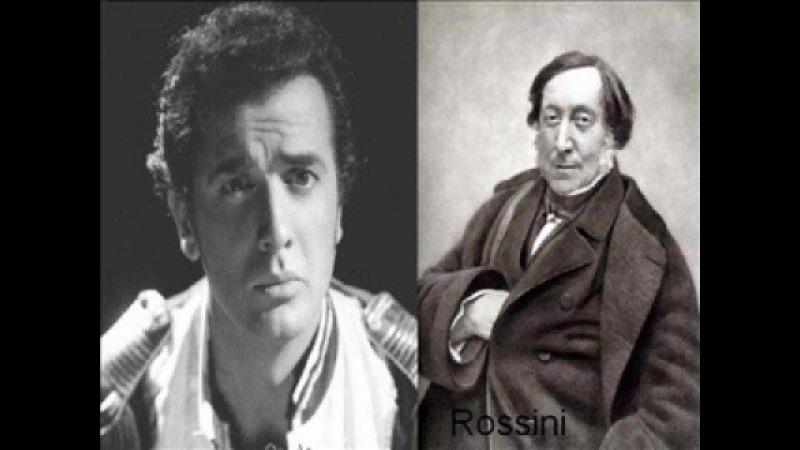 CORELLI - Domine Deus Rossini Petite Messe solennelle