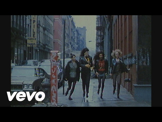 Gipsy Kings - Djobi, Djoba (Official Video)