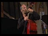 Jacques Loussier Trio Johann Sebastian Bach - Harpsichord Concerto in D major - III. Allegro