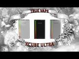 First Look  XCube Ultra 220W &amp TFV8 Baby RBA