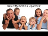 E-Cigarettes Not Safe for Young People - LEARN ENGLISH WITH THE NEWS - 35