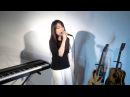 愛をちょうだい feat.TAKANORI NISHIKAWA(T.M.Revolution) / AOA COVER 「Layra レイラ」