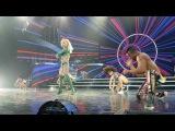 24.06.2016 - Britney Performs Crazy - POM In Vegas