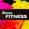 фитнес клуб Анна
