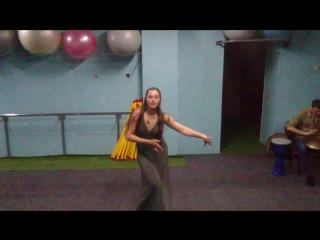 Магия танца и музыки (Джем от Ярослава Жука и Жени Чистовской)
