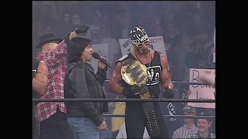 WCW Monday Nitro 22.12.1997 HD
