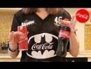 ДЕЛАЕМ ЖЕЛЕ ИЗ COCA COLA | Желейная бутылка Кока-Колы ( ЧТО-ТО ПОШЛО НЕ ТАК )