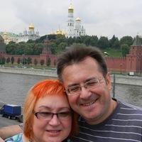 Татьяна Куликова фото