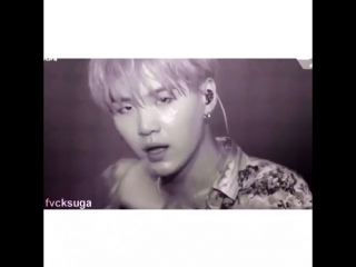 min yoongi needs to stop hurting me like that