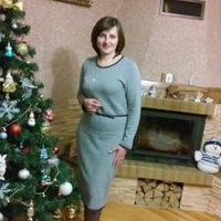 Наталя Сомик