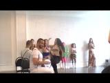 ALLA SMYSHLYAEVA & ORHAN ISMAIL (TABLA IMPROVIZATION) 2015 51