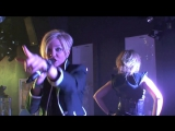 Pandora feat. Stacy - Why-Magistral Live (Album Release Party, Helsinki, 2nd April, 2011)