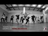 TODES-Maryno,9 group,Daria Belinskaya