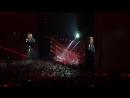 Настя - Мой рок-н-ролл 15 лет Брат 2 Живой Саундтрек Москва 19.05.16