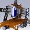 3D-модели и чертежи оборудования, промдизайн
