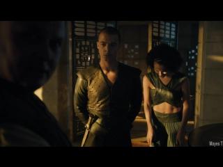 Game of Thrones - Season 6 Blooper Reel/ Игра престолов (6 сезон) -Блуперы, Неудачные дубли