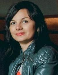 Алёна Бардинова