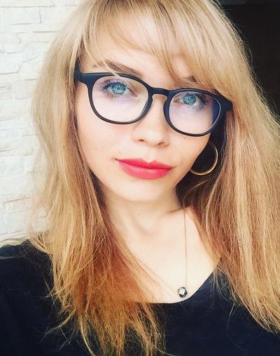 Маша Коковкина