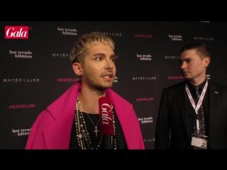 16.01.2017 - Bill Kaulitz - Kommt er zurück nach Deutschland - GALA.de