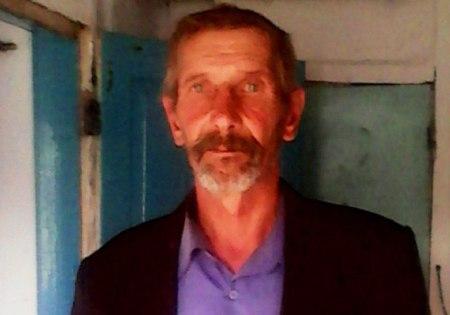 Внимание ! Разыскиваеся без вести пропавший житель Зеленчукского района
