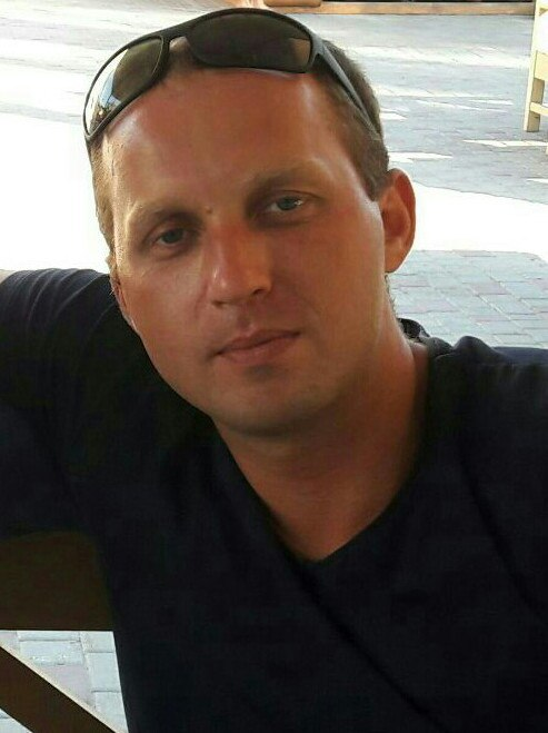 Дмитрий Райчев  
