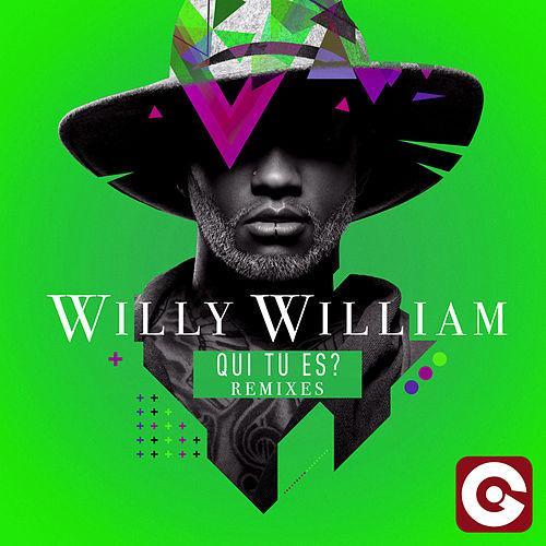 Willy William - Qui Tu Es (Joe Berte & Daniel Tek Remix) (2016)