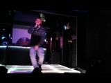 ВИДЕО ОТЧЁТ  Darom Dabro [BRATICA ] [XX FAM ] live ( Vinil 7.01.17) (by DОБРЫЙ КИЛЛЕР aka LEON  [СТАРЫЙ ГОРОД BAND ] [Про.Rap.Zo