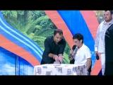 БАК-Соучастники - Музыкальное домашнее задание (КВН Высшая лига 2012. Летний кубок)