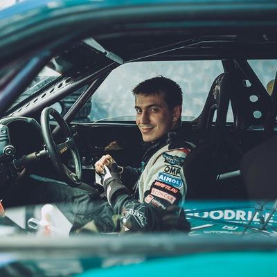 Андрей Песегов