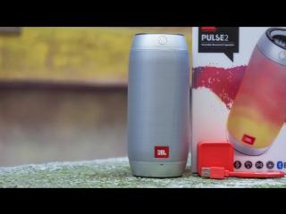 Акустическая колонка JBL Pulse 2 - новое звучание музыки! Обзор от Skay.ua!