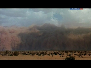 BBC Африка / Africa 05. Сахара (2013 / 6 серий из 6)