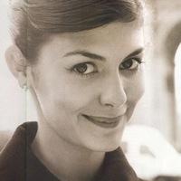 Таня Никитина