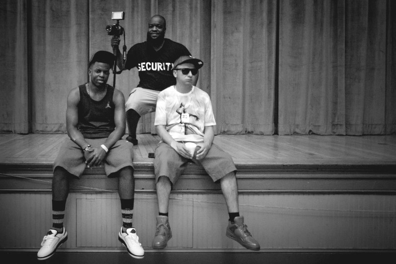 DJ DX | New York City