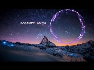 SPN - Black Sabbath - Solitude