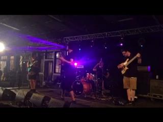 Plini -- Paper Moon ( part 1) Live