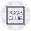 Дизайнерские коврики для йоги Yoga Club