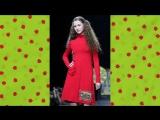 Дизайнерская одежда от Натальи Новиковой