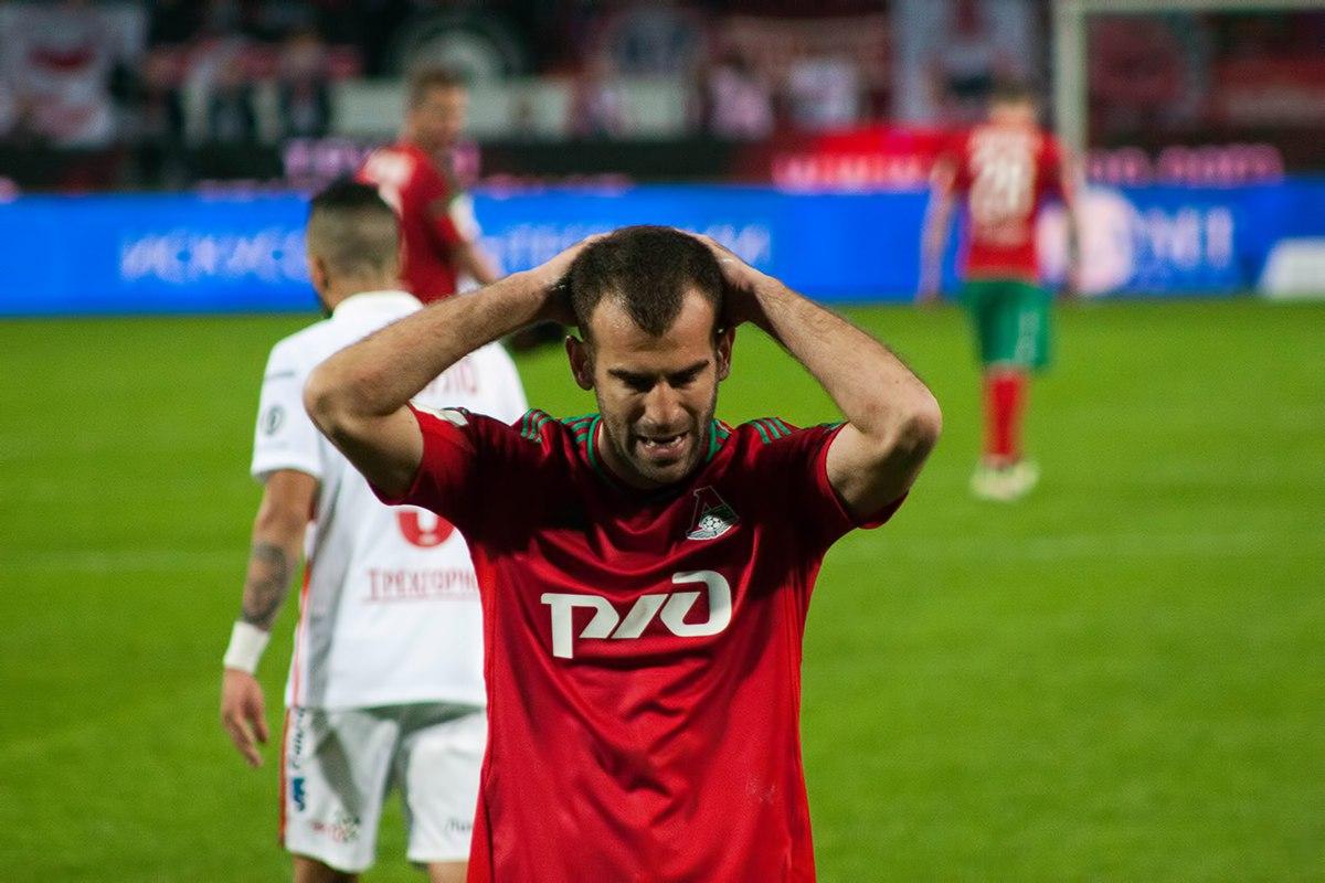 Петар Шкулетич Фото: Дмитрий Бурдонов / Loko.News