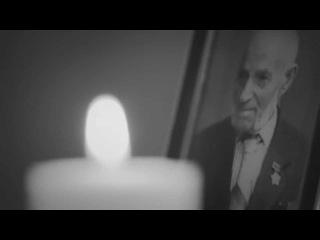 """Разговор с дедом.""""У нас тут война, дед"""", – обращается внук к умершему деду-ветерану 9 мая 2015"""
