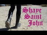Saphir - Shaye Saint John