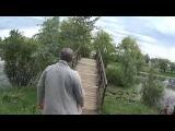 Тест новой камеры + прогулка по лесу