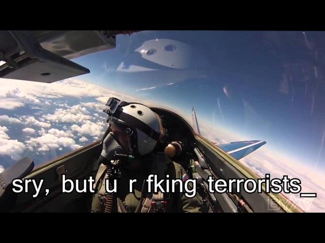 [MLG] RUSSIA VS ISIS